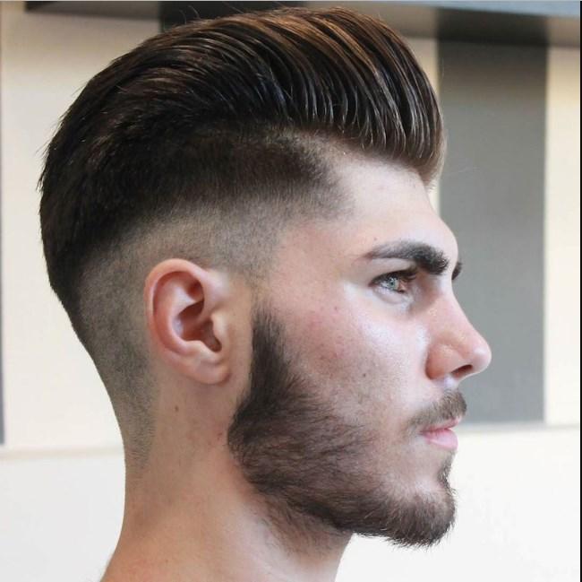 50 Model Rambut Pria Terbaru Yang Paling Trend Dan Disukai Cewek Balubu