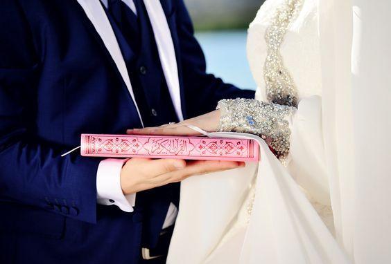 ucapan pernikahan islami terbaru