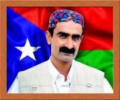 Shaheed Advocate Ali Sher Kurd