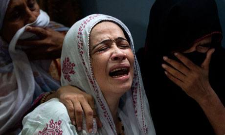 Wallpaper Muslim Girl Death Of Innocence In Lyari By Shahzaib Baloch Baluch