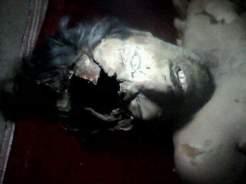 shaihak jan dead body