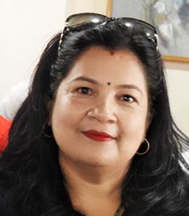Urmila Pokharel