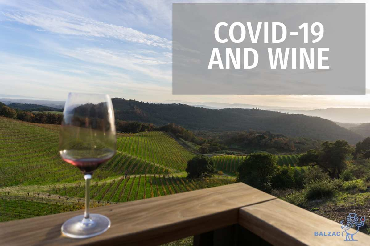 COVID-19 and Wine