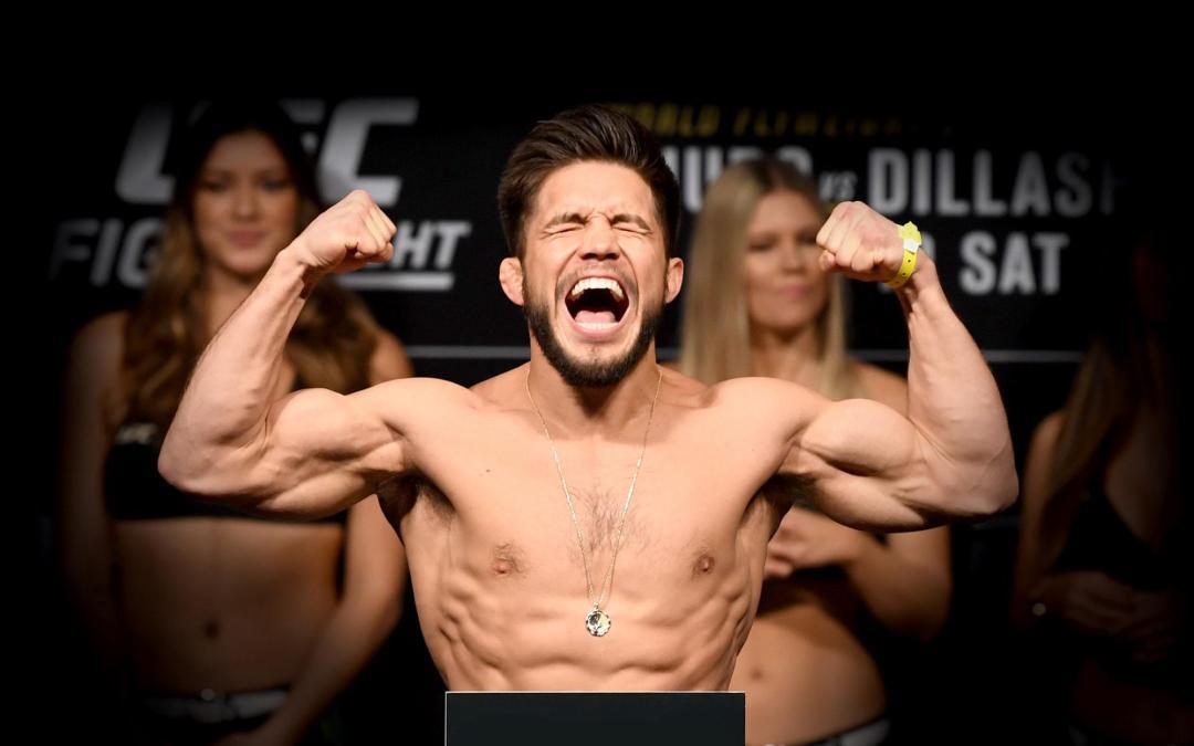 "Watch ""UFC 238: Weigh-in"" on Bamabjj.com"