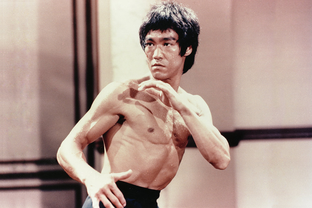 "Watch ""Bruce Lee Workout from Tarantino's Once Upon A Time In Hollywood 