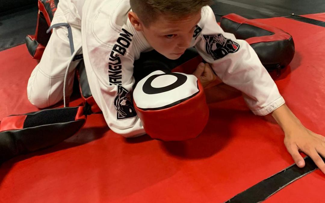 Brazilian Jiu Jitsu Belt System!!