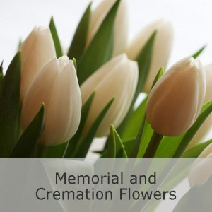 Memorial/Cremation Flowers