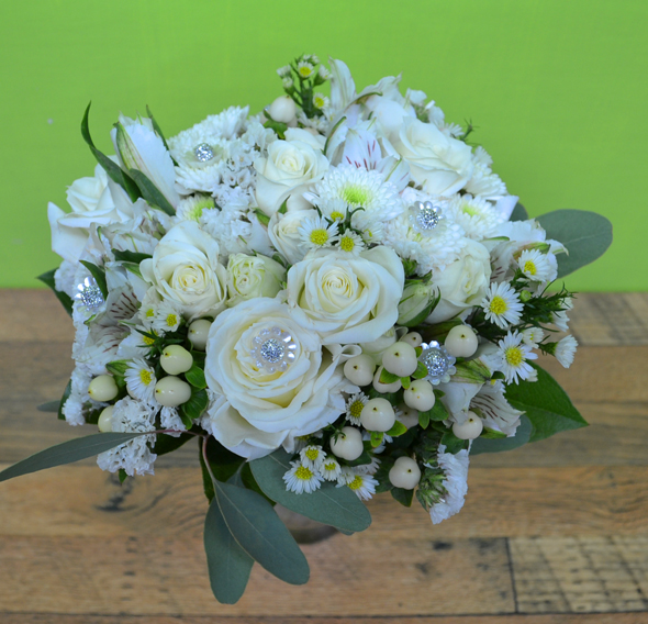 Prom Bouquets – House of Flowers