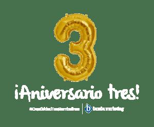 Aniversario-Tres-Logo