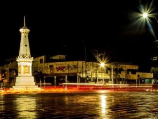 Tugu Jogja (foto: istimewa)