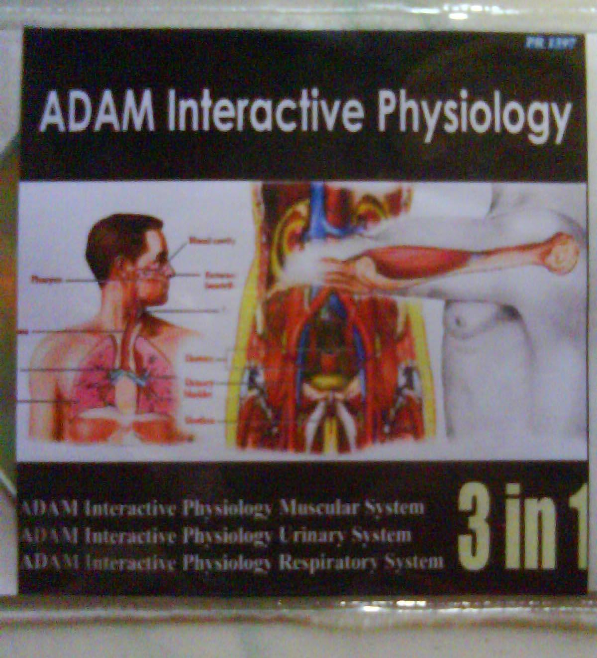 Sobotta 1 5 Software Anatomi Tubuh