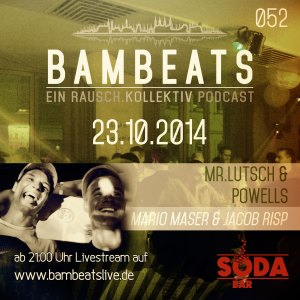 Flyer-BamBeats052_fertig