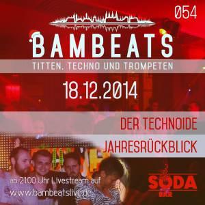 Flyer-BamBeats054_fertig
