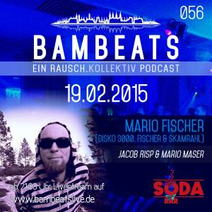 Flyer-BamBeats056