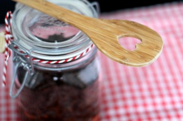 Rezept: Selbst eingekochte Bacon Jam