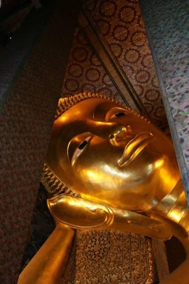 Big Buddha en Thaïlande
