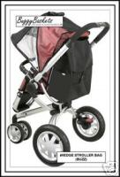 Wedge Stroller Bag for Quinny Buzz