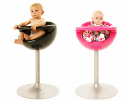 Mozzee Nest High Chair