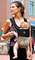 Review: Belle Baby Carrier