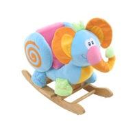 Toddle Time Rocking Elephant