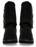 My New Autumn Winter Boot Uniform: UGG Knitted Boot