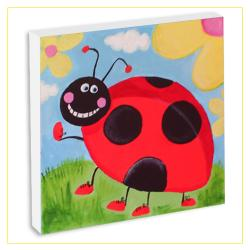 Ladybird Activity Kits