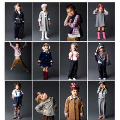 Lustfest: Ziggie Smalls Autumn Winter Collection