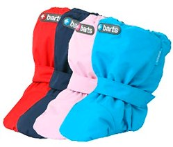 Barts Waterproof Baby Boots