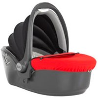 The Pushchair Track: Britax Baby Safe Sleeper