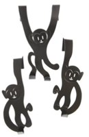 Monkey Door Hangers