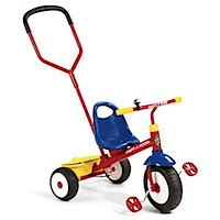 Hot Toy List for Toddlers – Bikes & Trikes