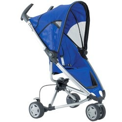 The Pushchair Track: Quinny Zapp