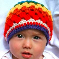 Hot Picks…Funky Winter Hats for Babies & Toddlers