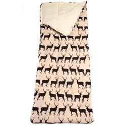 Contemporary Cool – Stag & Rabbit Sleeping Bags