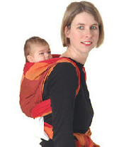 Review: Didymos Sling