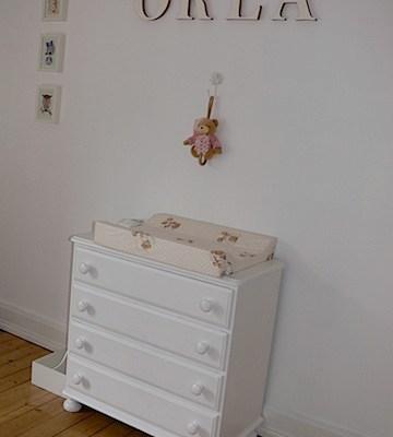 Ryeland Organic Cot Bed