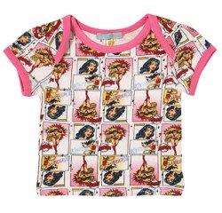 Topshop Mini Watch: Wonderwoman Clothing