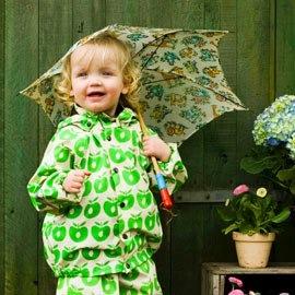 Get 20% off autumn winter clothing at Tootsie & Fudge