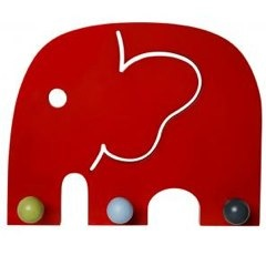 5 Hot Elephant Buys for Kids Rooms