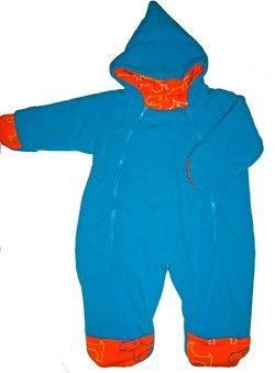 Great Autumn Winter Coat Hunt: Snoozy Snowsuit's