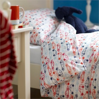 Bedlinen by Feather and Black