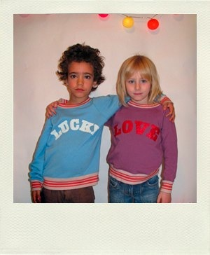 Dandy Star Sweatshirts