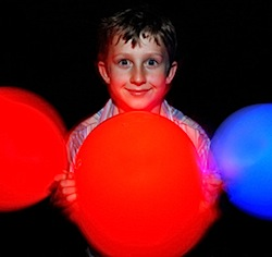 iLoom Light-up Balloons