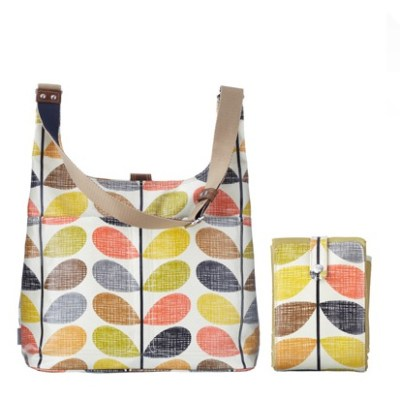 Swooooooon! Orla Kiely Changing Bag