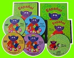 Speekee – Spanish Learning Programme