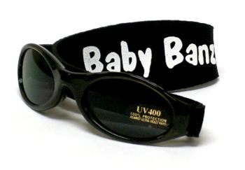 Adventure BabyBanz sunglasses