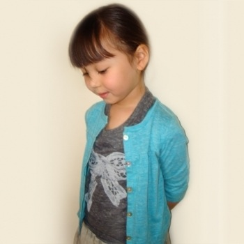 Hot Shop: Bellieboo – Cool Kidswear from Japan