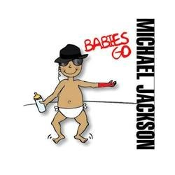 Babies Go….CDs – Hits by Michael Jackson, Take That & more as Orchestral Lullabies