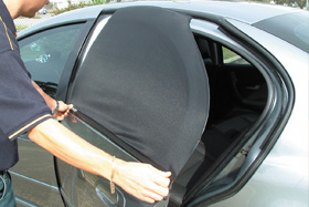 Window Sox – Full Window Car Sunshades