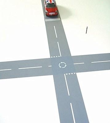 Car Tracks Tape, Owls & Cloud Hooks at Barnvanligt